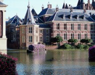 Ibis Hotel den Haag Scheveningen – stad