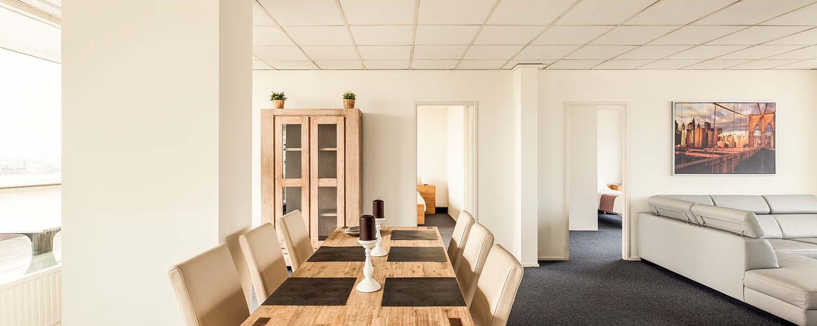 Ibis Hotel den Haag Scheveningen - Apartment overview