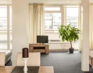 Ibis Hotel den Haag Scheveningen – Apatrment overview