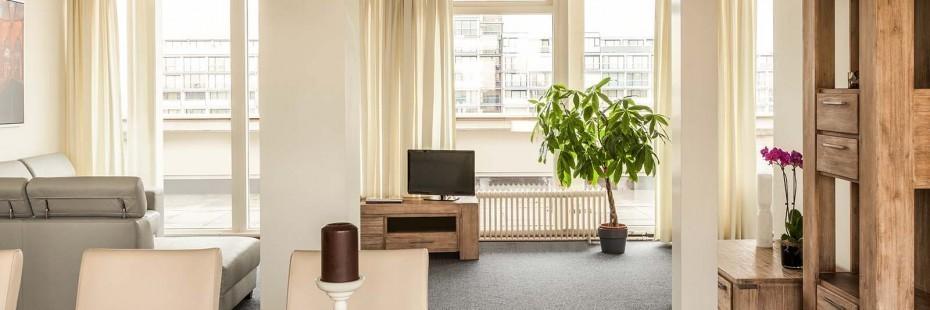 Ibis Hotel den Haag Scheveningen - Apatrment overview