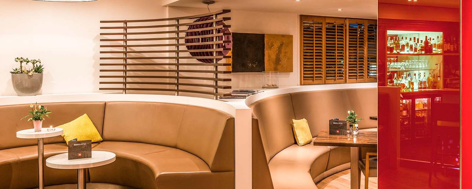 Ibis Hotel den Haag Scheveningen - Lobby