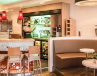 Ibis Hotel den Haag Scheveningen – Bar
