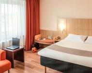 Ibis Hotel den Haag Scheveningen – Tweepersoonskamer / double room