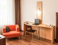 Ibis Hotel den Haag Scheveningen – Familiekamer / Family room