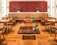 Ibis Hotel den Haag Scheveningen – Breakfast Buffet