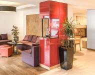 Ibis Hotel den Haag Scheveningen – Lobby and Lounge