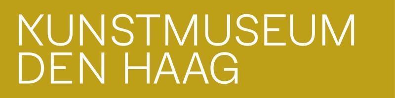 Kunstmuseum Den Haag Logo