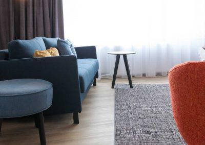 Ibis Den Haag Schevenigen_Family Room